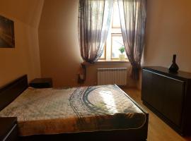 Apartment on Telmana 13