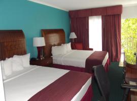 Shergill Grand Hotel