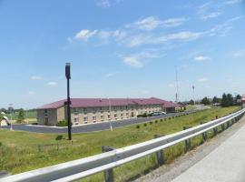 Royalton Inn & Suites Upper Sandusky, Upper Sandusky