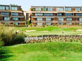 Emporda Golf Club 22, Gualta