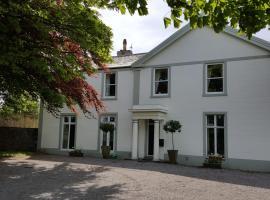 Croft Hill Guest House, Whitehaven