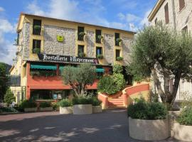 阿斯普雷蒙旅馆, Aspremont