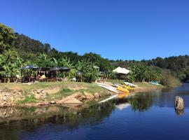 The Riverdeck Lodge and Backpackers, 克尼斯纳