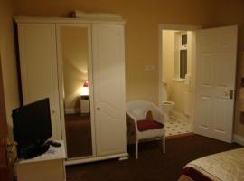 Shanagarry Bed & Breakfast., Newcastle West
