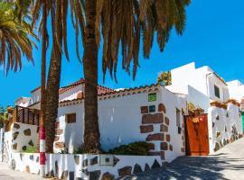 Casa Rural La Escuela, Santa Lucía