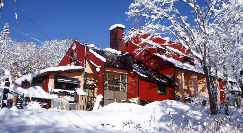 Canadian House Myoko Kogen