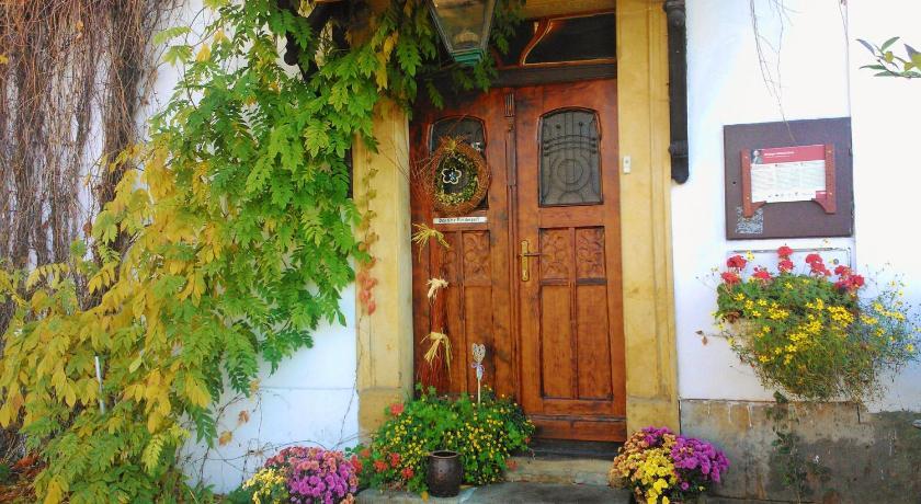 Pension Laura, Chřibská, incluse foto - Booking.com