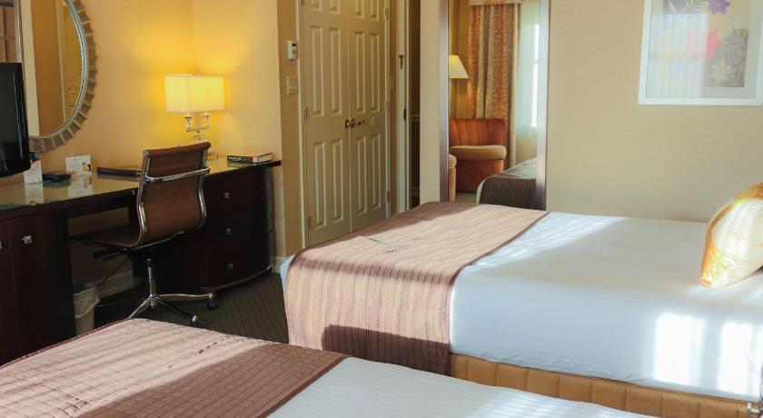 بالصور أفخم فندق في نيويورك لقضاء الأجازة و لرجال الأعمال و بنصف منهاتن