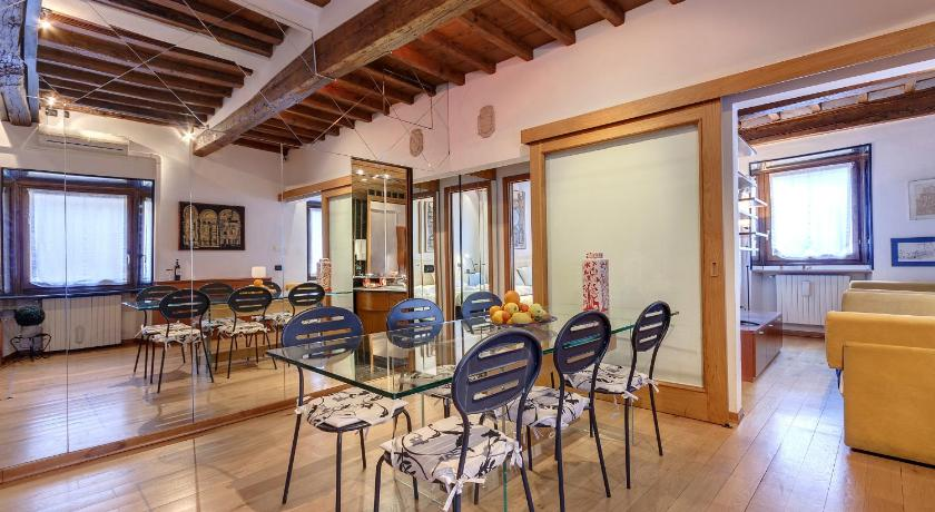 Appartamento Santa Croce, Firenze