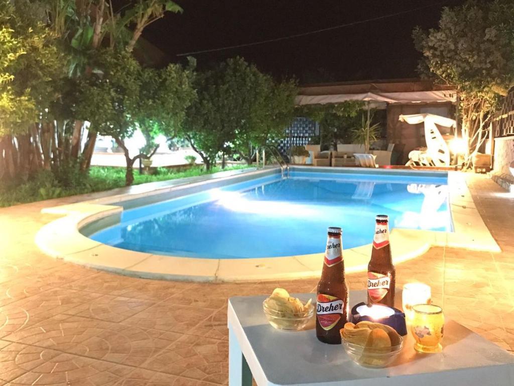 Villa con piscina a balestrate balestrate 2018 - Villa con piscina ...