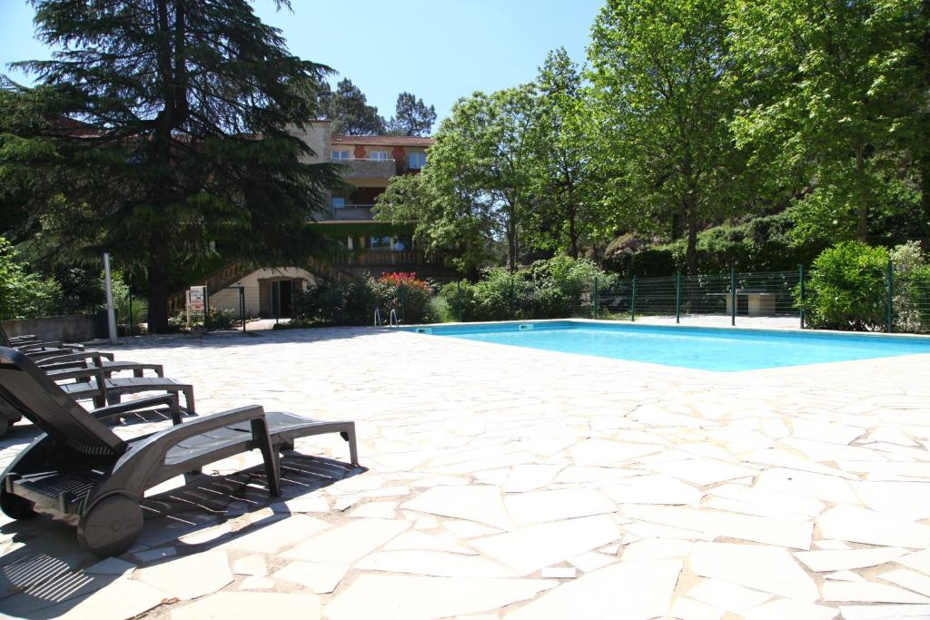 Hotel Anduze Booking