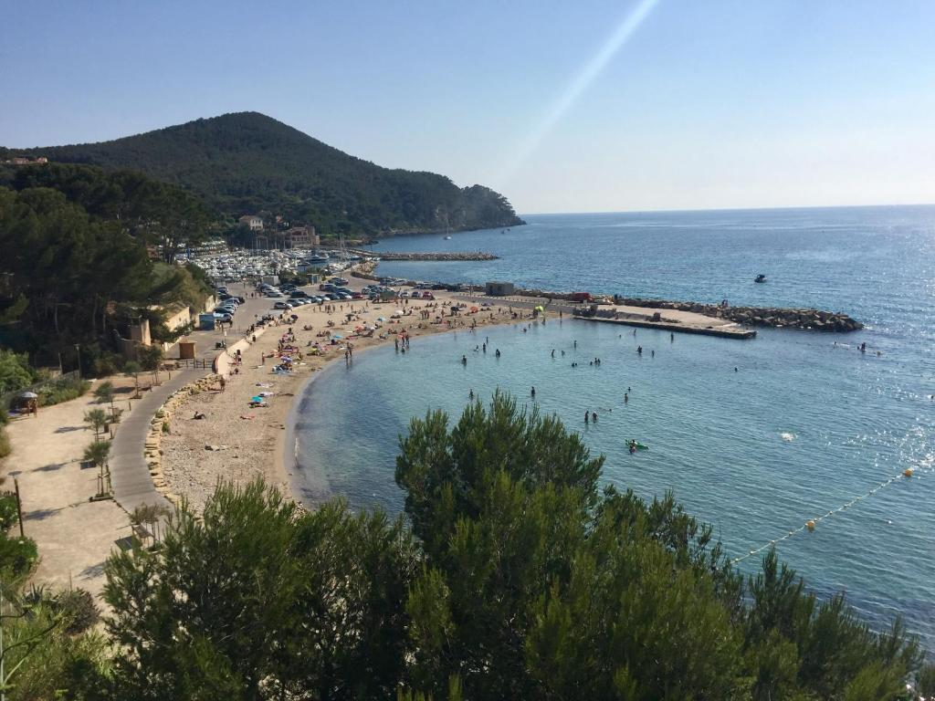 Villa madrague saint cyr sur mer 2018 - Port de la madrague saint cyr sur mer ...