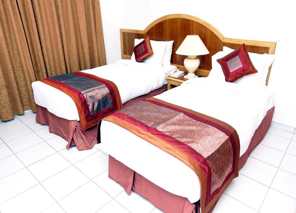 Dock Masters Hotel Apartments码头大师公寓式酒店预订_Dock Masters