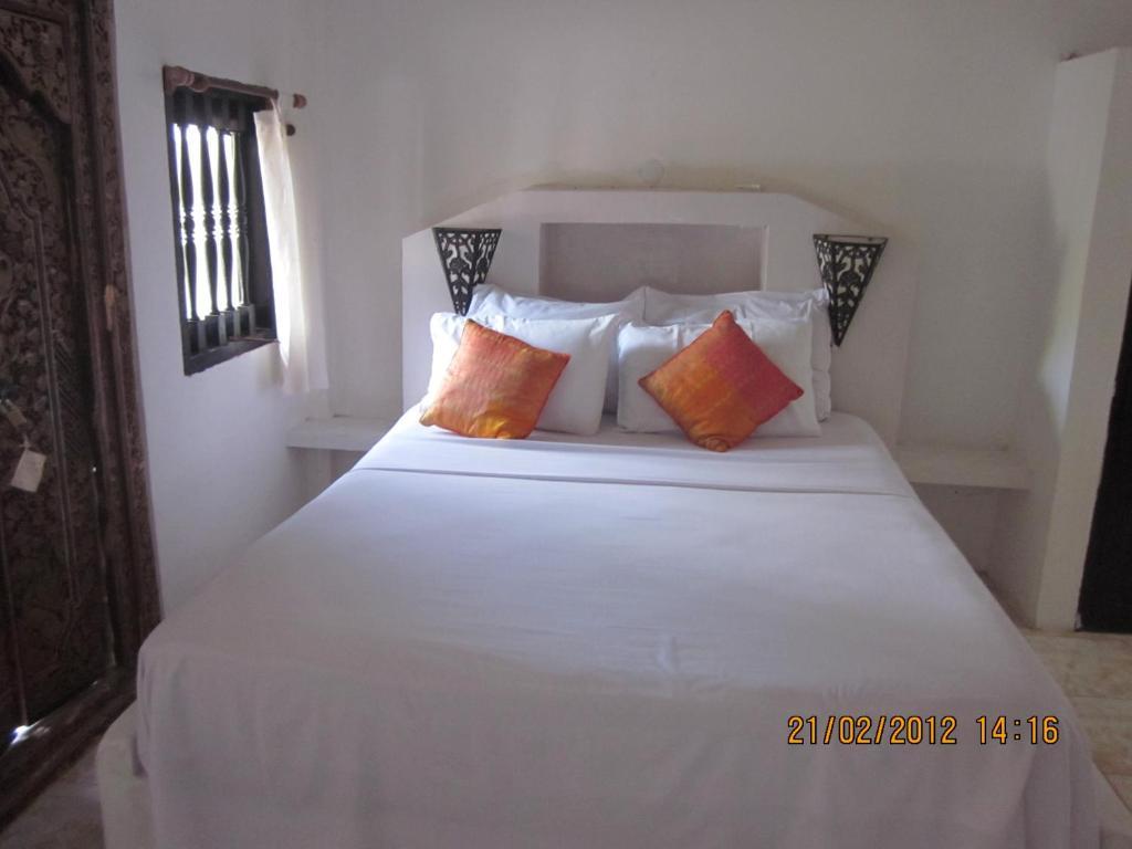 印尼 巴厘岛  卡朗阿森  甘地达萨的酒店  普瑞奥卡酒店,甘地达萨