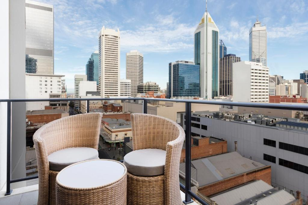 Adina Apartment Hotel Perth Barrack Plaza Booking Com