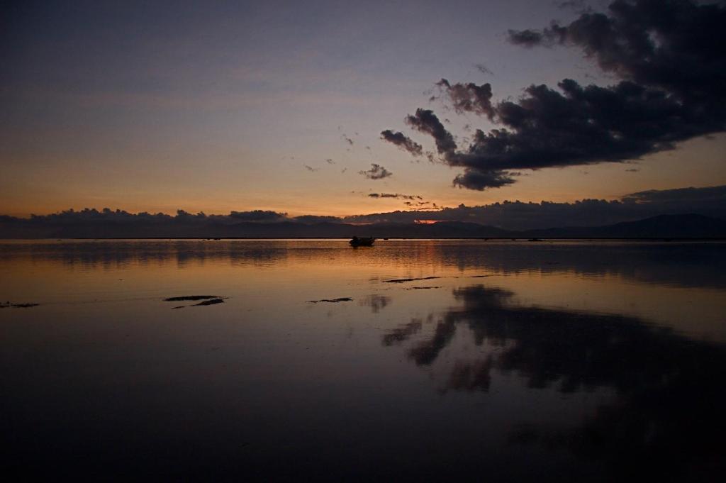 松巴哇岛离巴厘岛多远