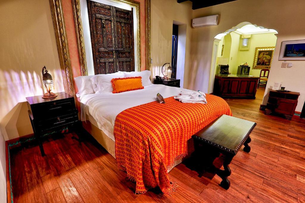 pensativo house hotel(罗萨尔之家精品酒店)