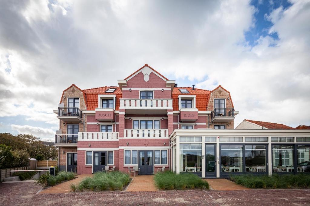 hotel bosch en zee hotel bosch en zee