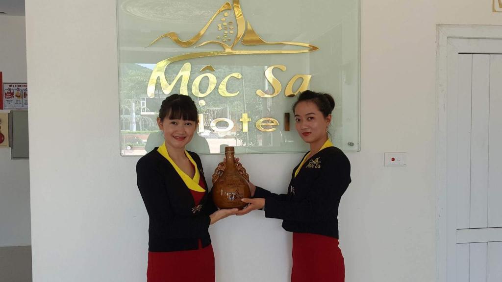 Moc Sa Hotel