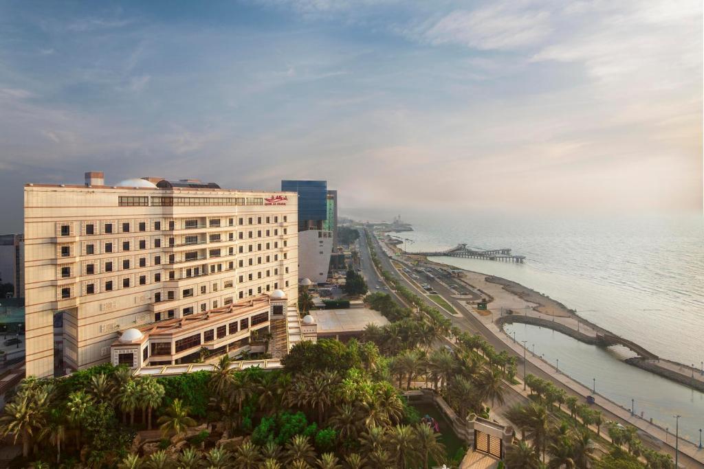 Image result for فندق قصر الشرق السعودية