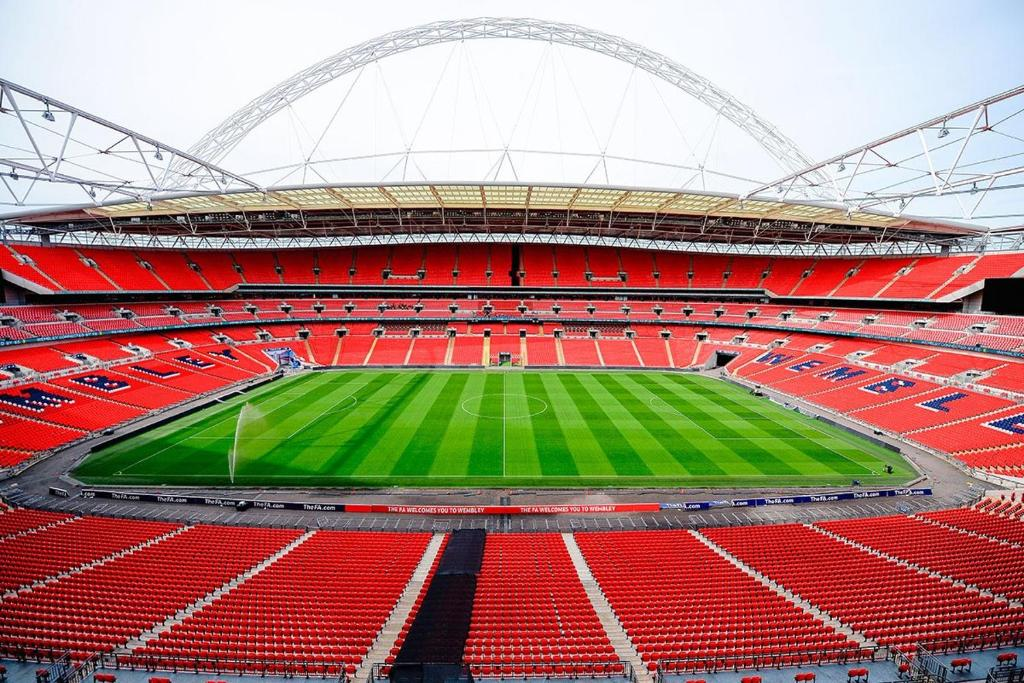 Hotel Proche Wembley