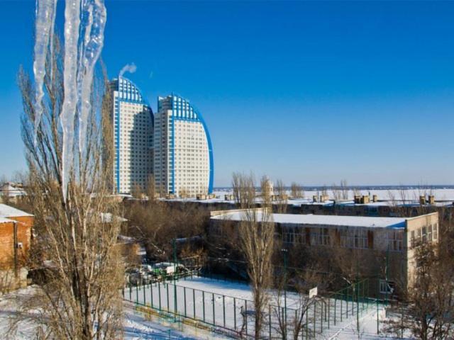 АпартаментынаЦиолковского3а