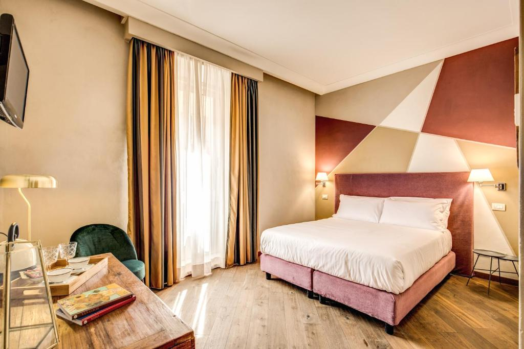 Boutique hotel galatea boutique hotel galatea for Boutique hotel genova