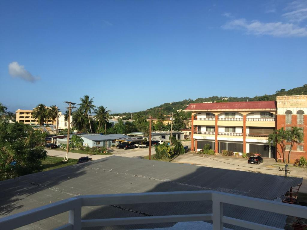 清水酒店,加拉班(北马里亚纳群岛)优惠