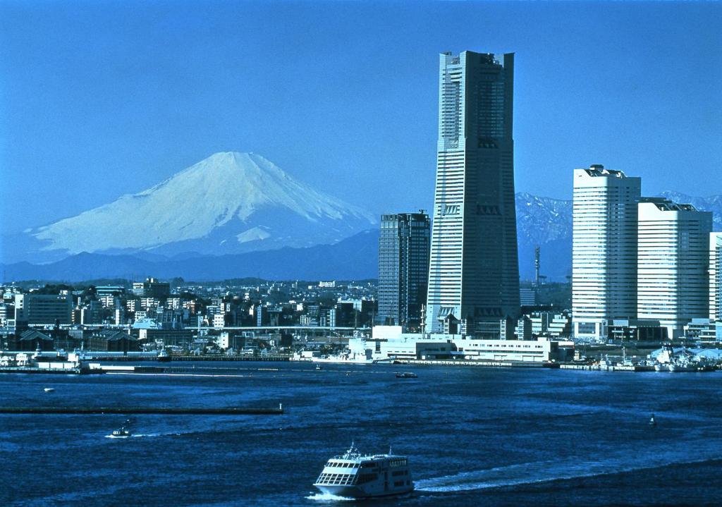 yokohama royal park hotel(横滨皇家花园酒店)