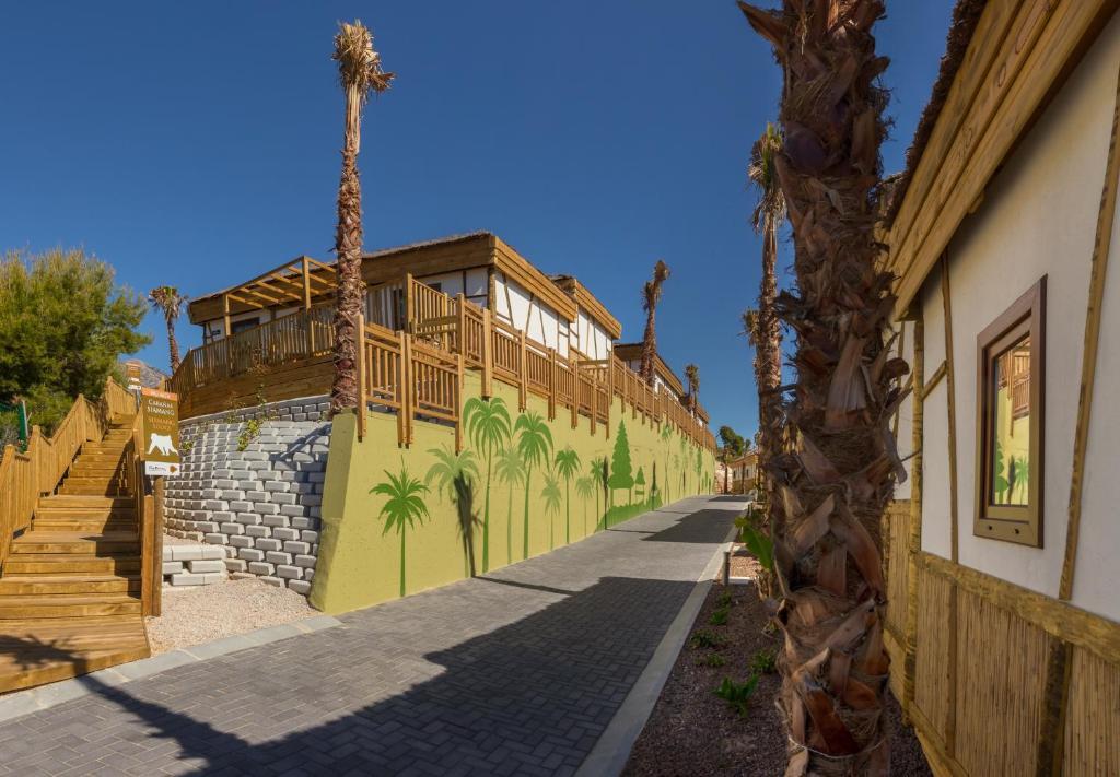 waterpark polynesian lodge resort(波利尼西亚魔幻自然动物园&水上