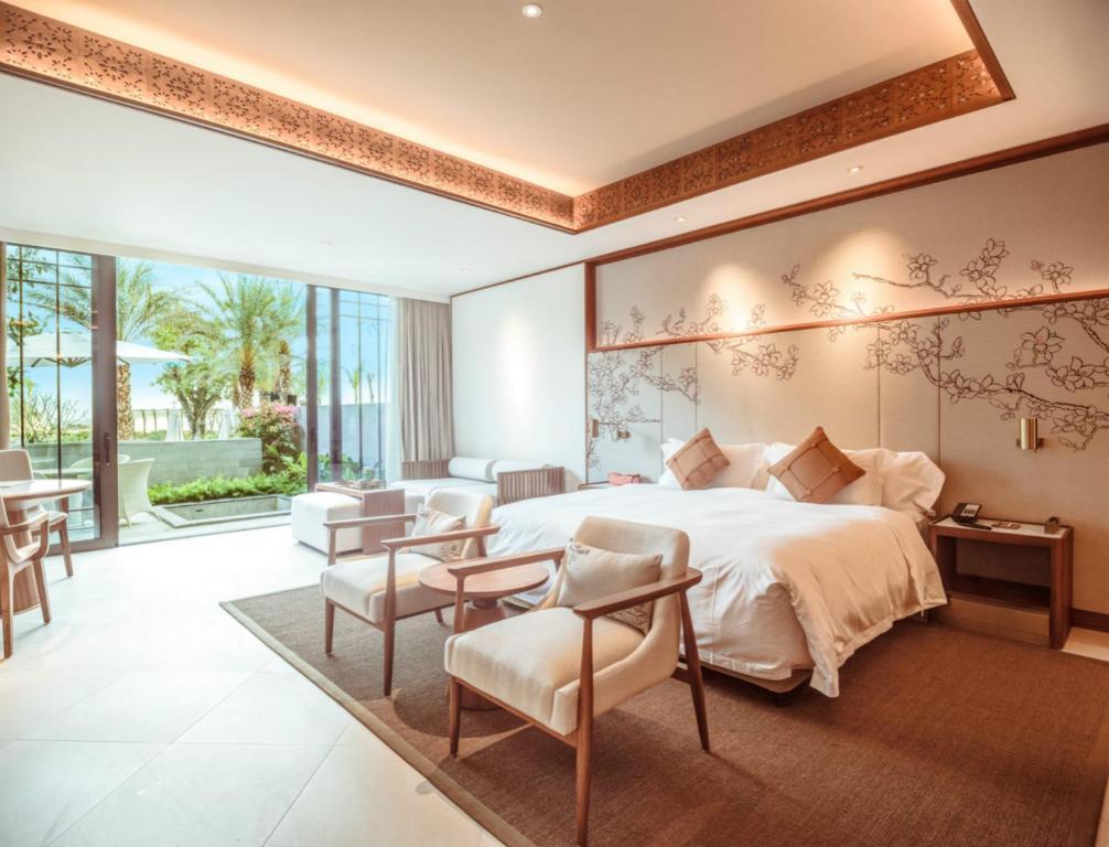 珠海鳳凰灣悅椿酒店 booking.com的圖片搜尋結果