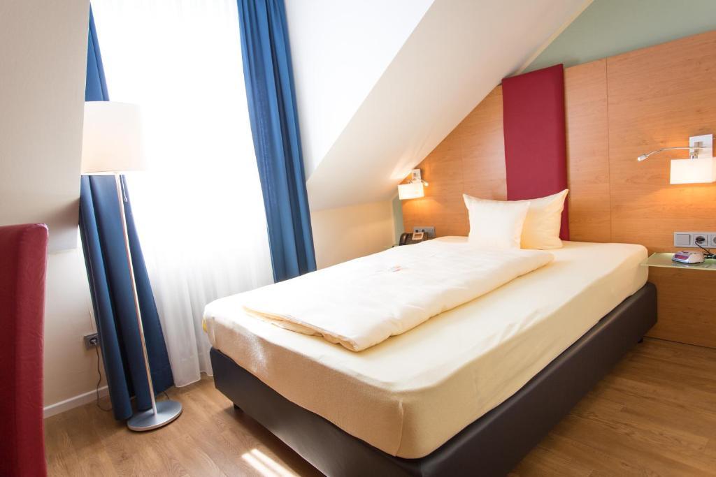 酒店 tiptop hotel national düsseldorf (superior)(tiptop杜塞