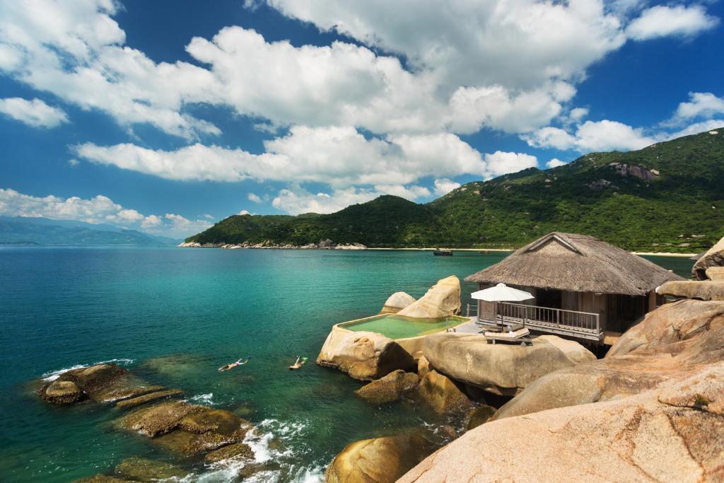 địa điểm vui chơi ở Nha Trang