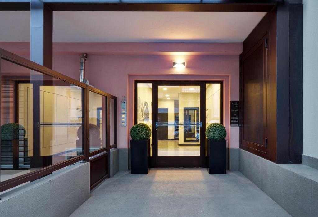 Hotel A Poco Prezzo Firenze