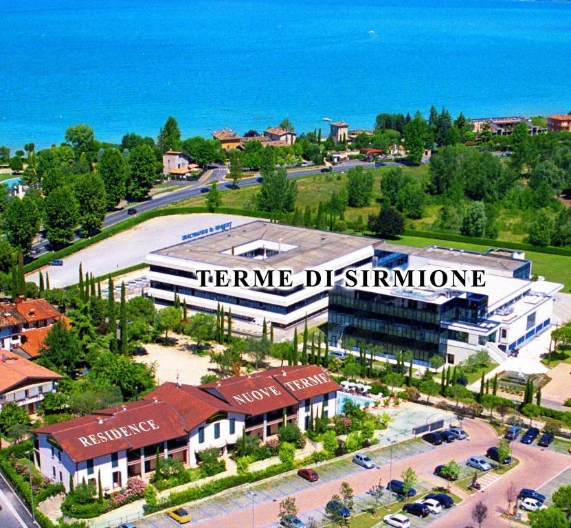 Residence Nuove Terme סירמיונה מחירים מעודכנים לשנת 2018