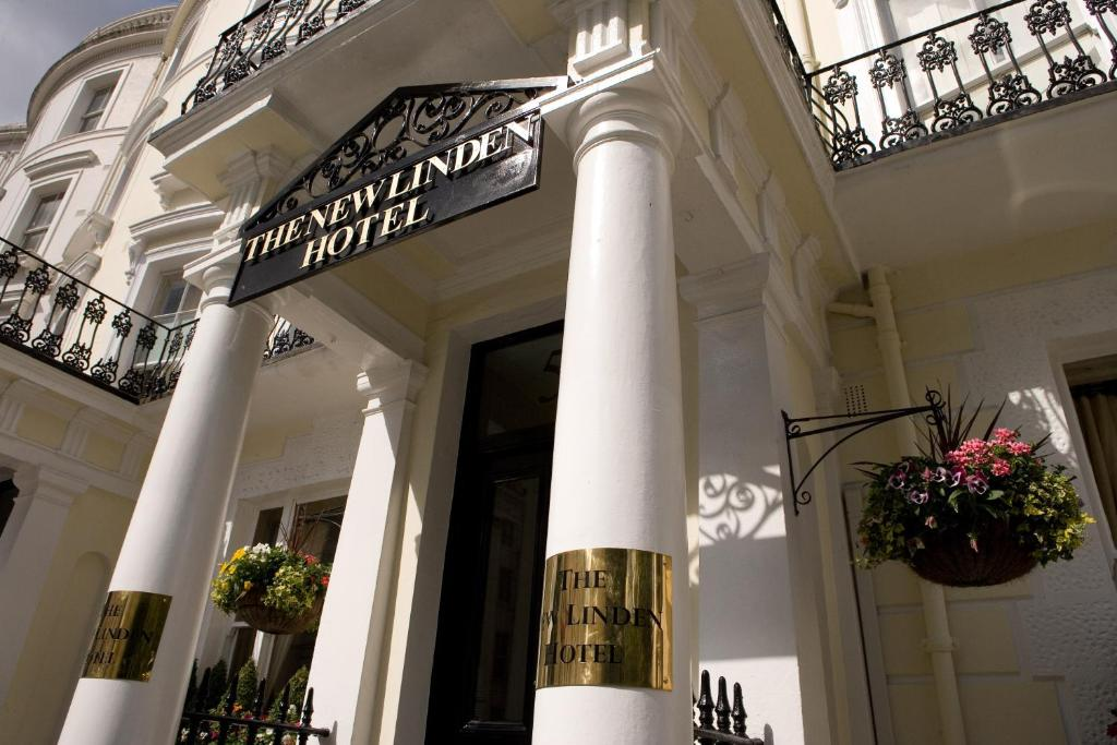 New Linden Hotel Gb London Booking Com
