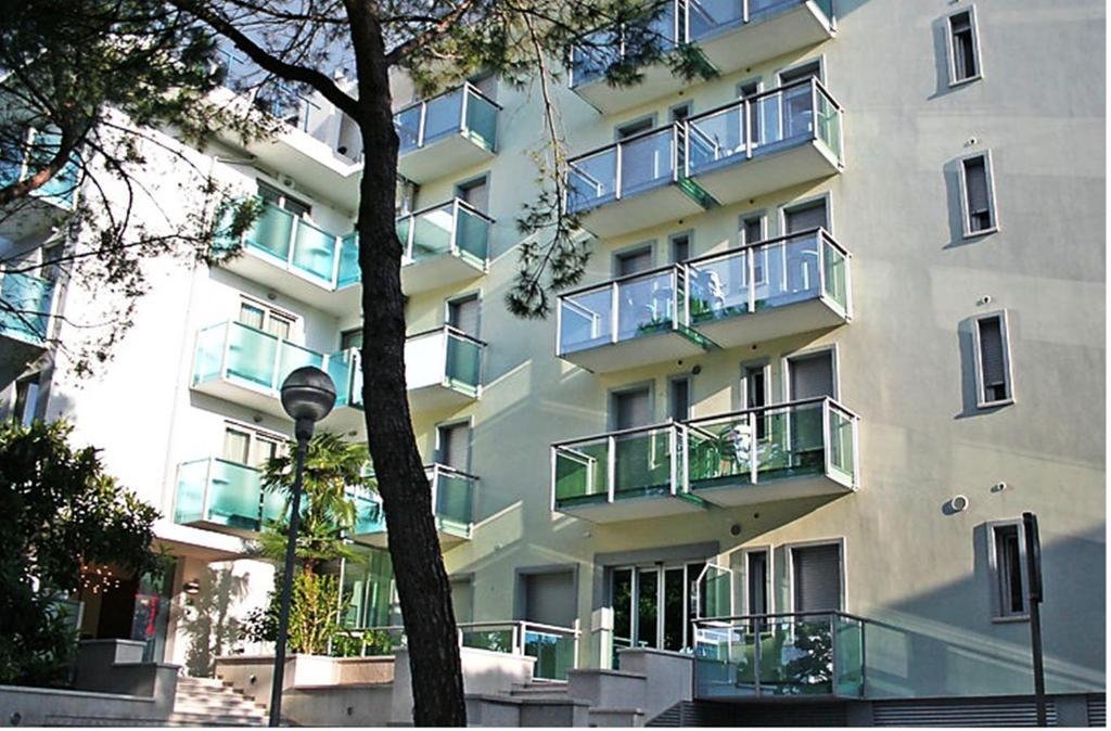 Appartamenti katja italien bibione for Appartamenti bibione