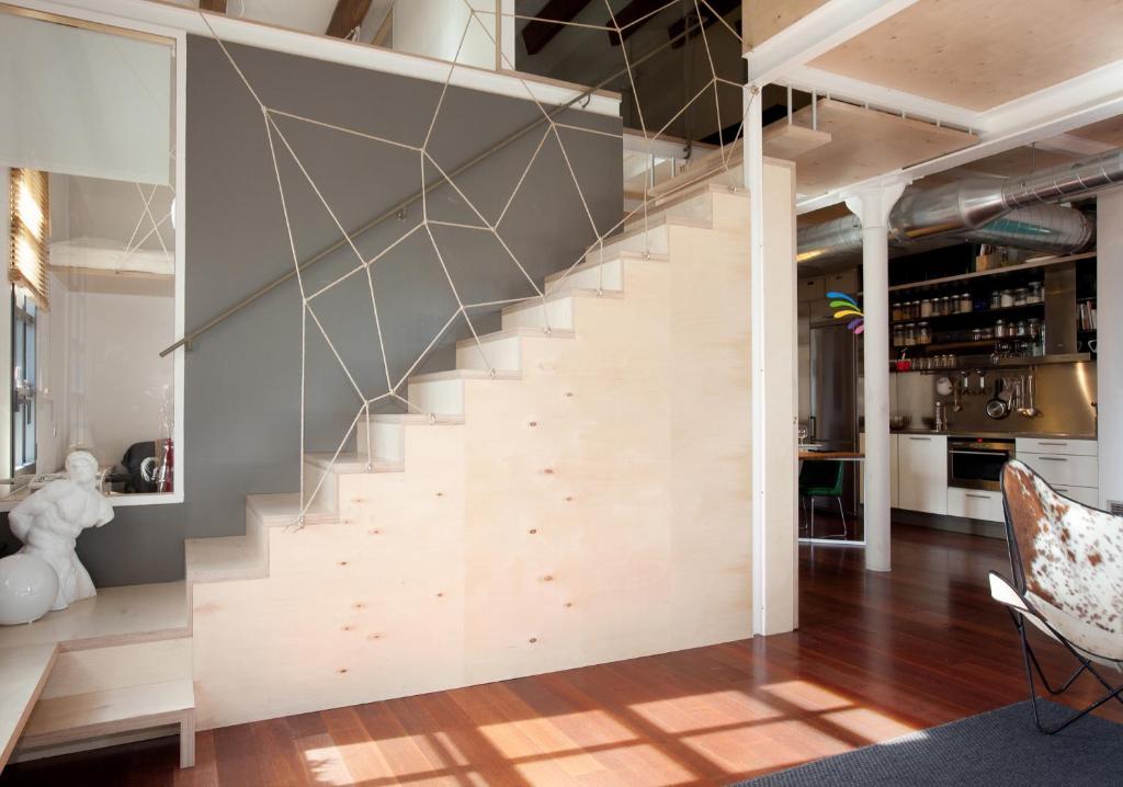 阁楼和复式有什么区别?买带阁楼的房子时需要注意什么问题?