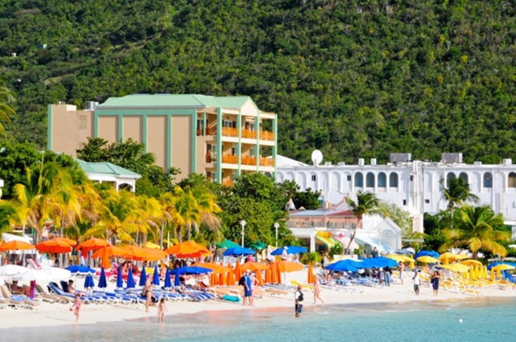 Hotels In St Maarten Dutch Side Newatvs Info