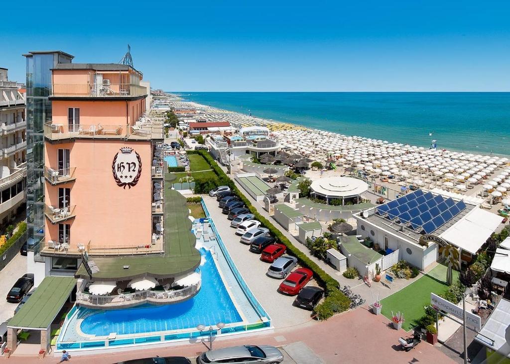 Hotel negresco italien milano marittima - Bagno dario milano marittima ...