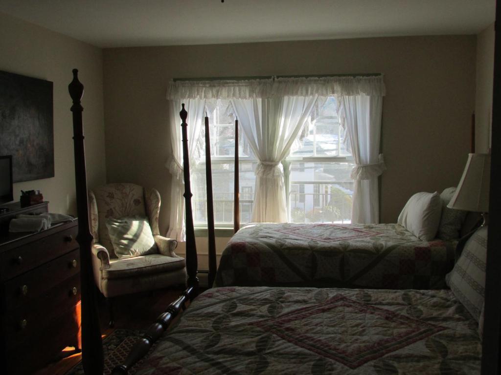 curtis house(克蒂斯宅邸酒店)