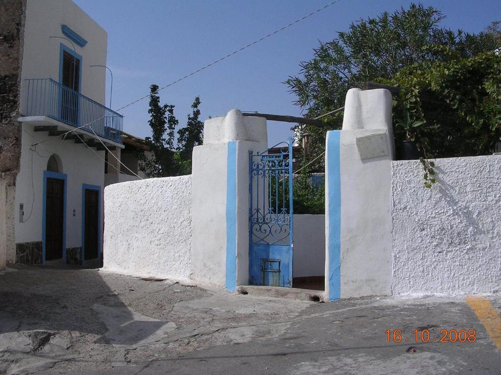 La Casa del Pescatore - Filicudi - Foto 8