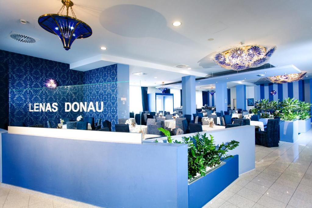 Lenas Donau Hotel Wien Telefonnummer