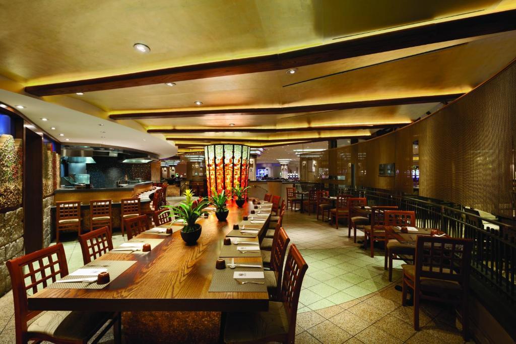 caesars atlantic city hotel & casino(凯撒大西洋城赌场度假酒店)