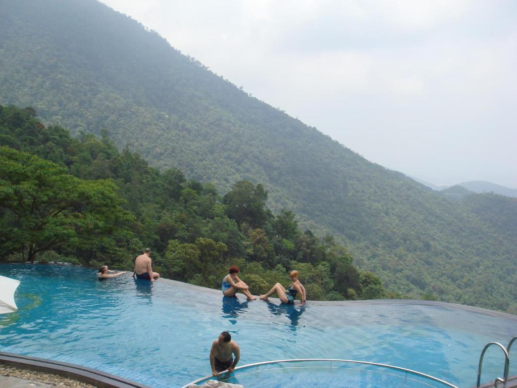 Belvedere Resort Tam Đảo
