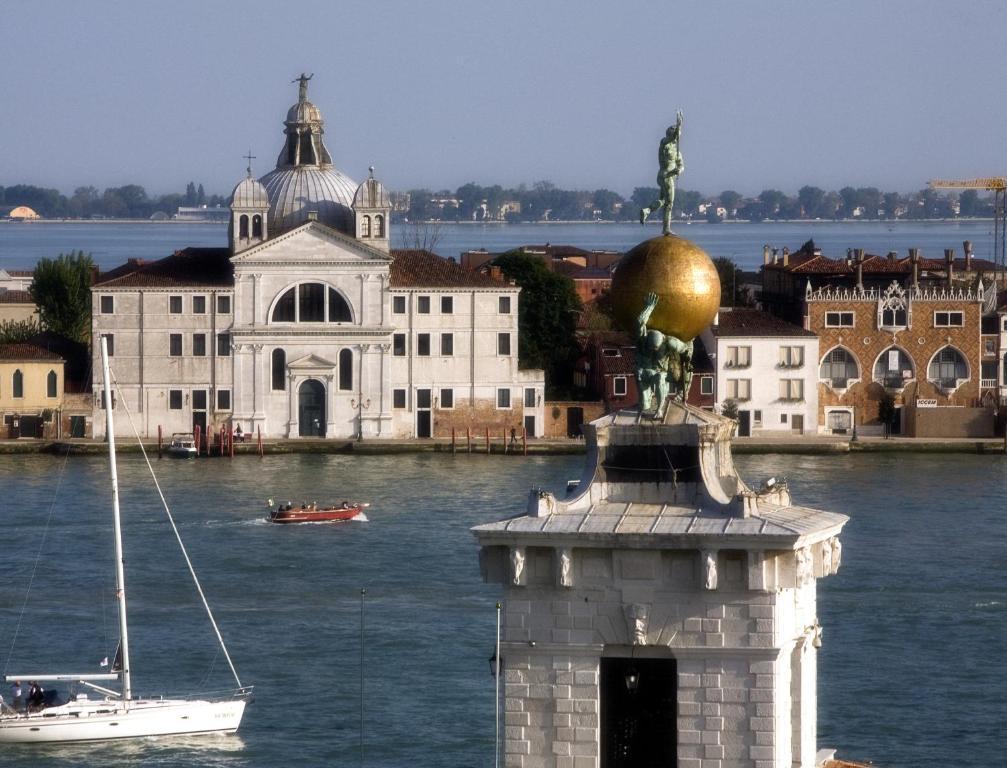 bauer palladio hotel spa italia venezia