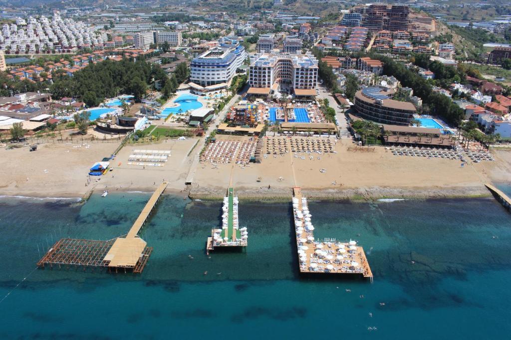 Konakli Hotel Alanya Booking