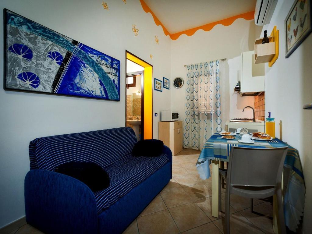 Mareluna Residence - Castellammare del Golfo - Foto 19