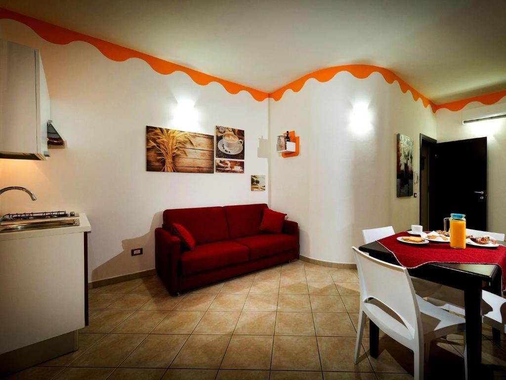 Mareluna Residence - Castellammare del Golfo - Foto 16