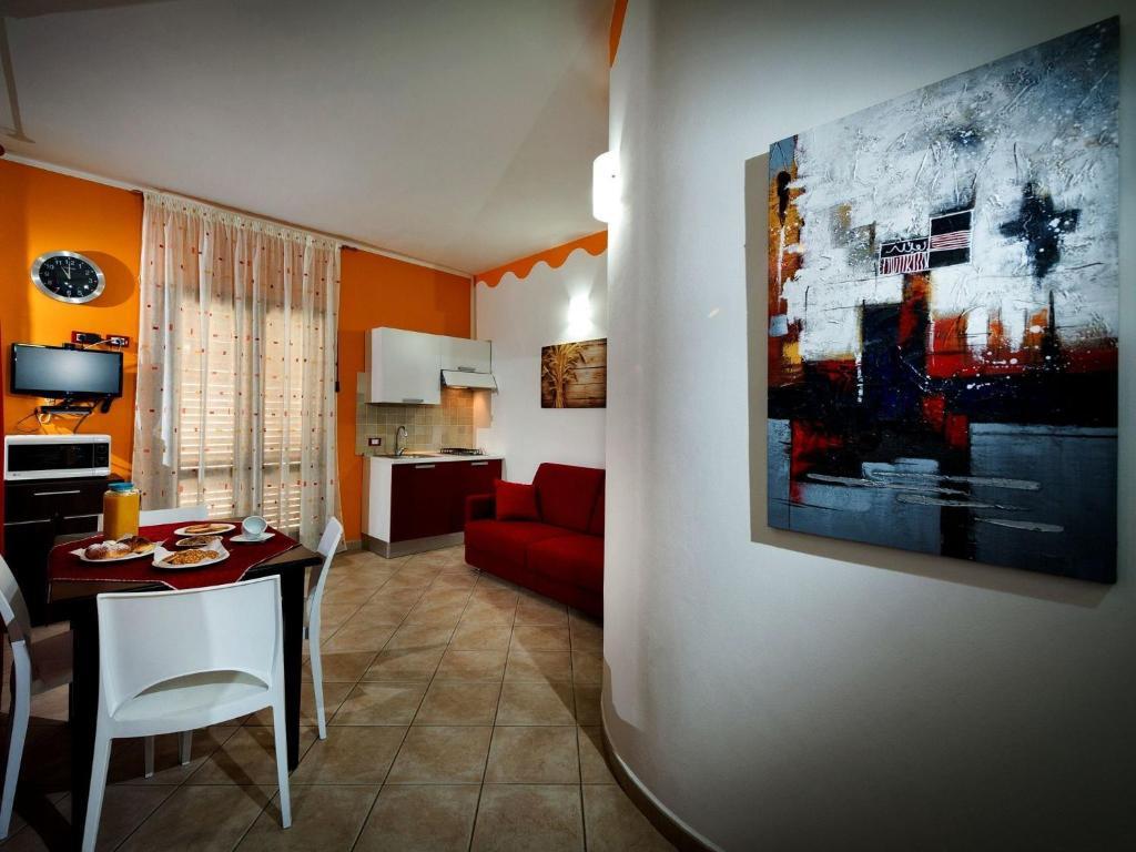 Mareluna Residence - Castellammare del Golfo - Foto 9